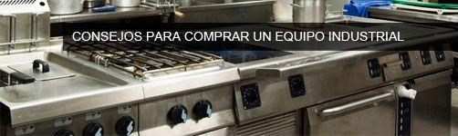 Equipamiento de cocina for Precios de utensilios de cocina para restaurantes