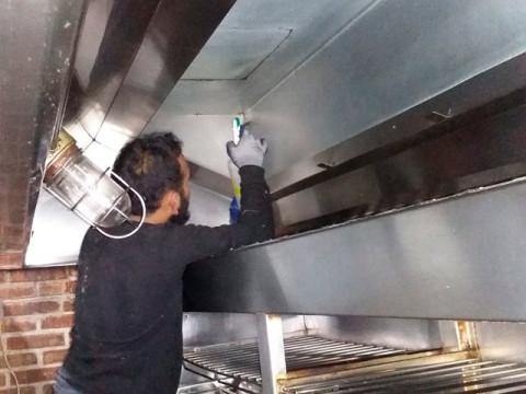 Novedades equipamiento de cocina - Como limpiar la campana de la cocina ...